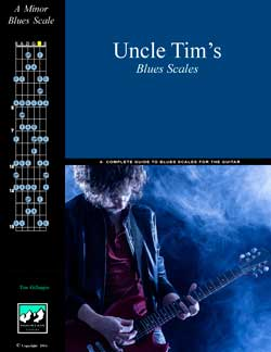 Uncle Tim's Blues Scales