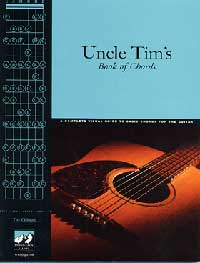 Uncle Tim's Book of Chords eBook