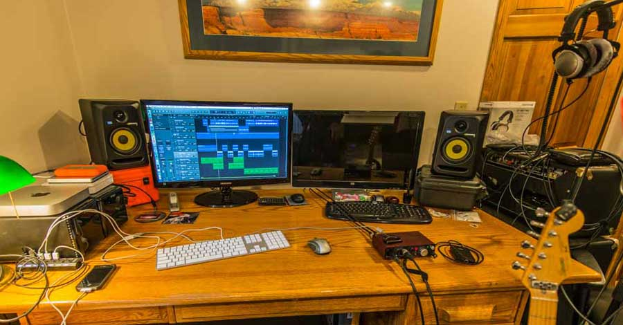 Admirable Newsletter My Recording Studio Largest Home Design Picture Inspirations Pitcheantrous