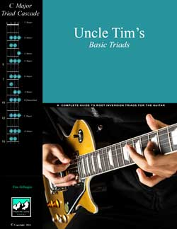 Uncle Tim's Root Inversion Triads