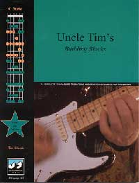 Uncle Tim's Building Blocks eBook