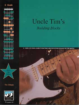 UTBB - Uncle Tim's Building Blocks