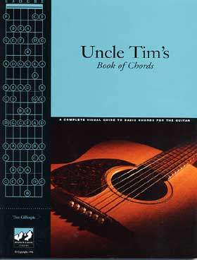 UTBC - Uncle Tim's Book of Chords